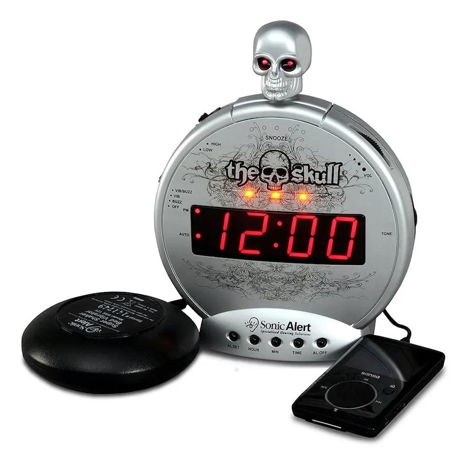 6 best alarm clocks