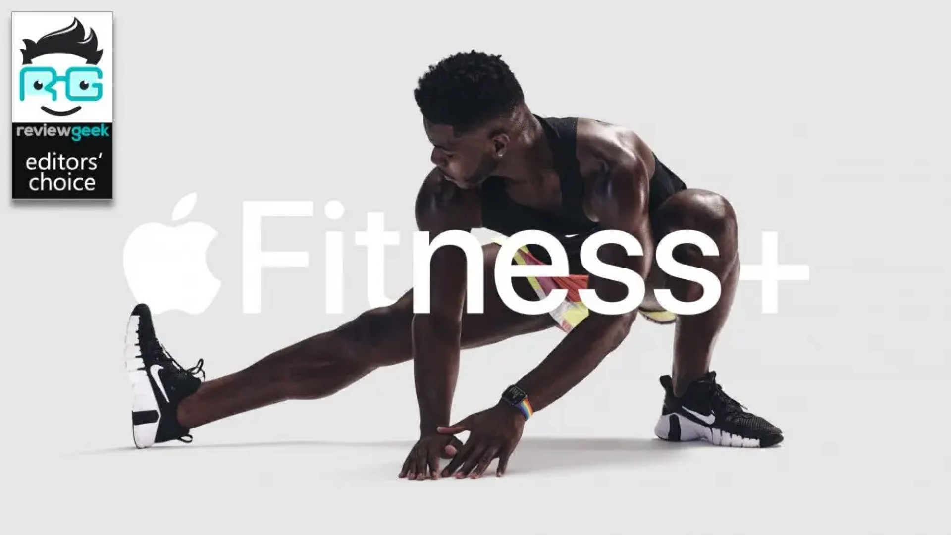 fitness+ preview image