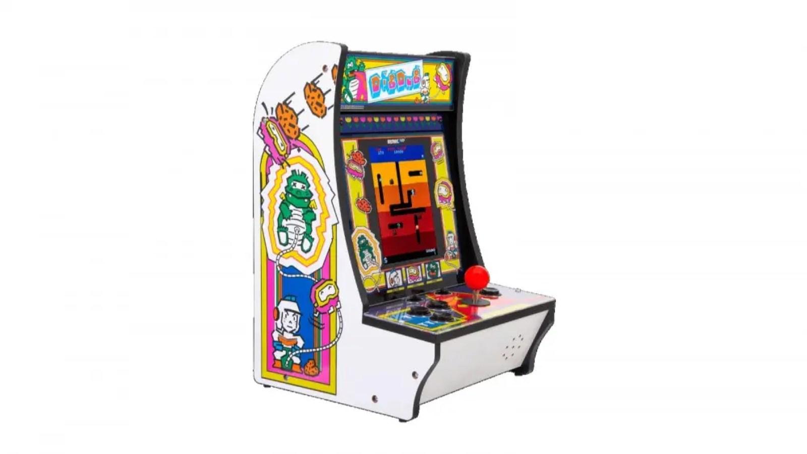 Arcade1Up Dig Dug Counter-Cade