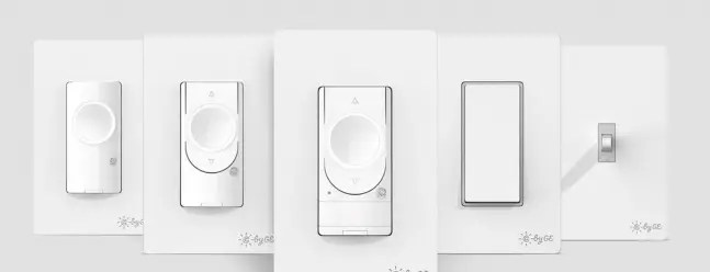 C by GE's New Smart Switches Work in Older Homes by