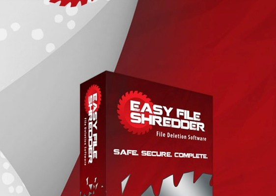Easy File Shredder