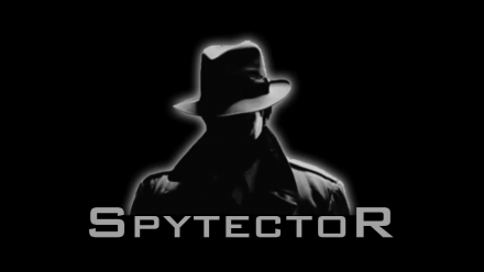 spytector keylogger review
