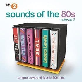 Sounds of the 80's 2 – not what you would expect
