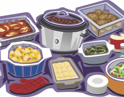 meal adventures simply potluck