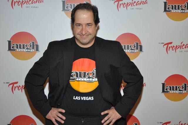 Laugh Factory Las Vegas Lineup