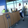 Crowds Swarm New Ikea Store In Las Vegas On Opening Day