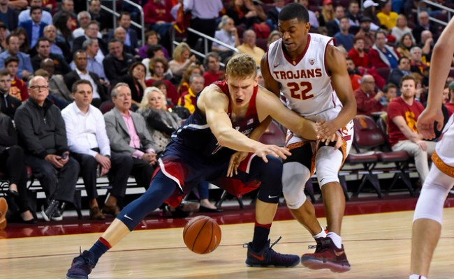 Early Look At College Basketball Tournaments Coming To Las