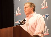 Will Patriots' experience and moxie clip young Falcons ...