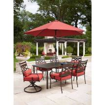 Design In Outdoor Furniture Durable And