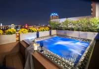 Pool solution for elevated installations | Las Vegas ...