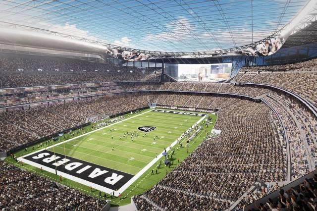 Raiders, Las Vegas stadium on agenda for NFL owners meetings | Las Vegas  Review-Journal