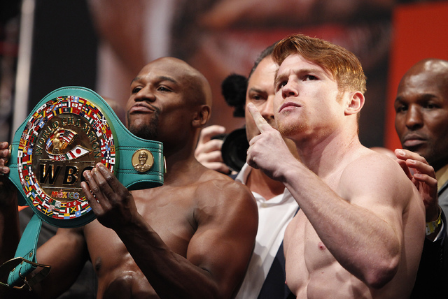 Image result for floyd canelo