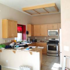 Redesigning A Kitchen Jeffrey Alexander Island What To Keep In Mind When Designing Or Las Designer Kitchens And Baths Before After This Outdated Was Reconfigured Have More