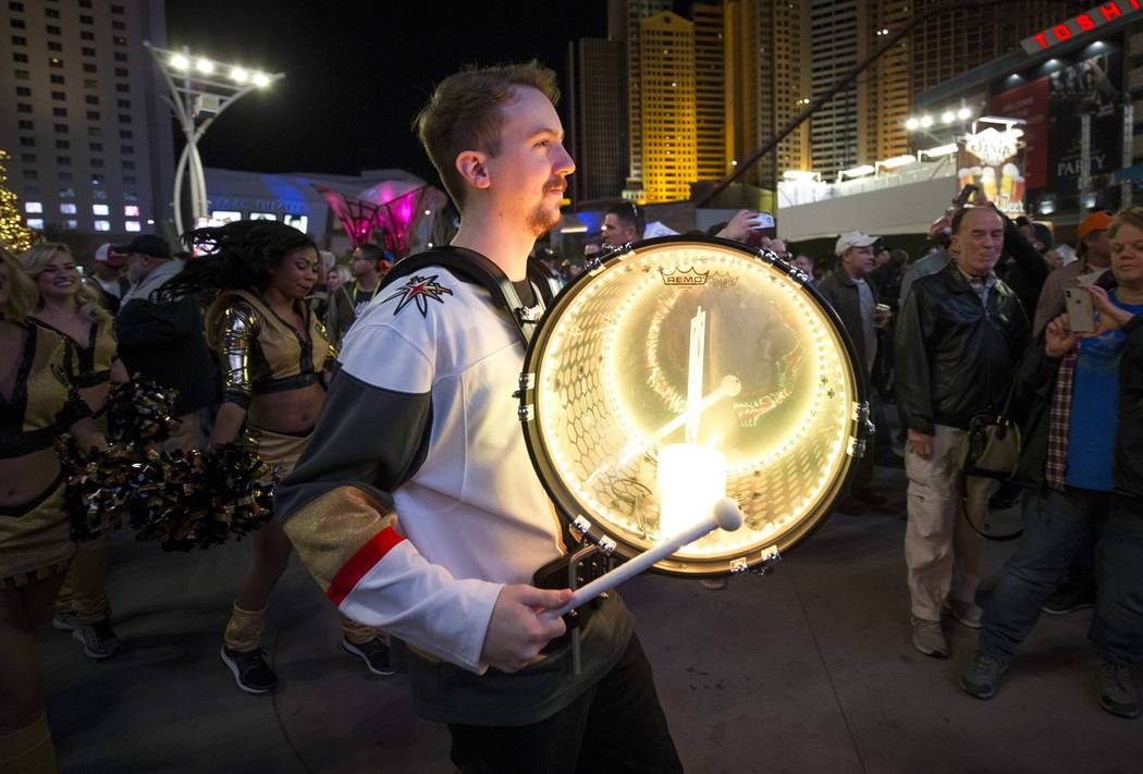 Vegas Golden Knights Chance