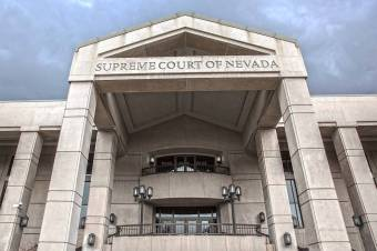 Supreme Court orders release of audio, video from Las Vegas shooting