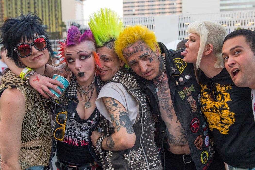 Afbeeldingsresultaat voor punk