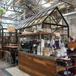 Hidden Cafe In Las Vegas Is Like Entering A Different World Las Vegas Review Journal