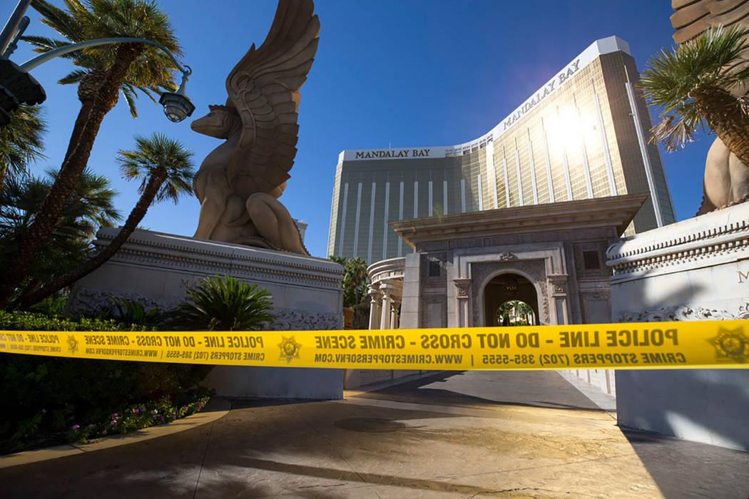 Police release 27 new videos from Las Vegas shooting  Las Vegas ReviewJournal