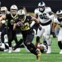 Saints Rally To Beat Eagles Will Host Nfc Title Game