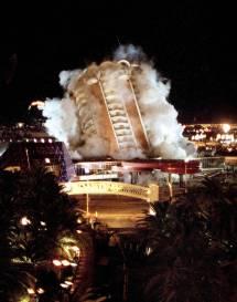 Venetian Celebrates 20 Years Las Vegas Strip