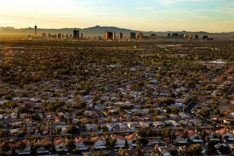 Las Vegas Crime Las Vegas Homicides Shootings