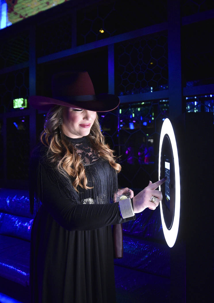 Nfr 2019 Wrangler Kicks Off Rodeo With Party On Las Vegas