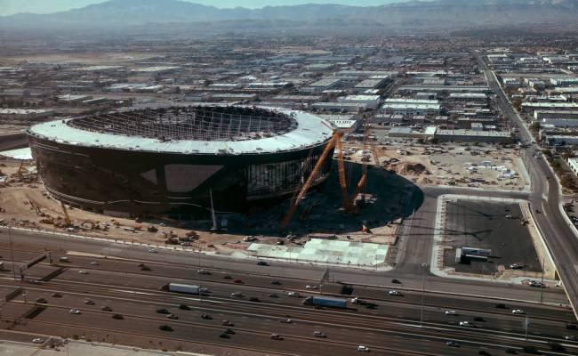 Las Vegas Raiders Mandalay Bay To Be Game Day Venue