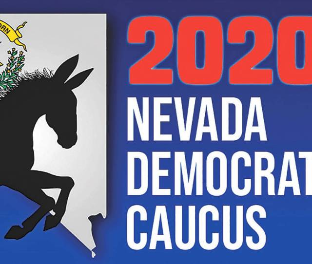 Nevada Caucus Google Powered Calculator To Track Results Las