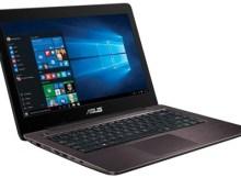 Asus A456UR Kaby Lake i5-7200U GeForce GT 930MX