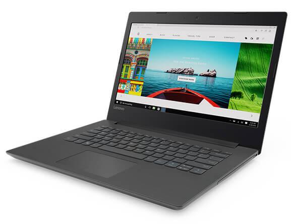 Harga Lenovo IdeaPad 320 14ISK dan spesifikasinya
