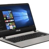 Asus VivoBook A407UA Laptop i3-6006U Harga Murah Dengan Sensor Sidik Jari