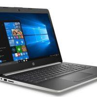 HP 14 CM0091AU Harga Murah Banget Cuman 3 Jutaan Pakai SSD 128GB!
