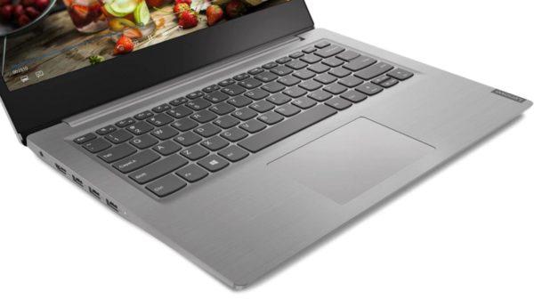 Lenovo IdeaPad S145 Core i5-1035G1 left
