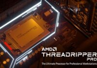 AMD Threadripper Pro