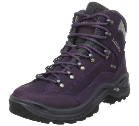 renegade gtx hiking boot