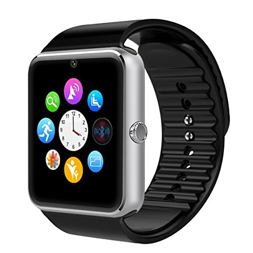 Best Smart Watches for Apple & Android 2018