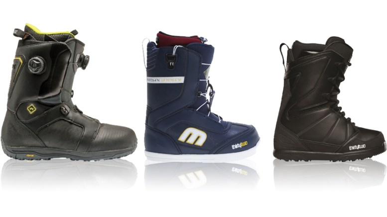 Best Snowboard Boots Reviews