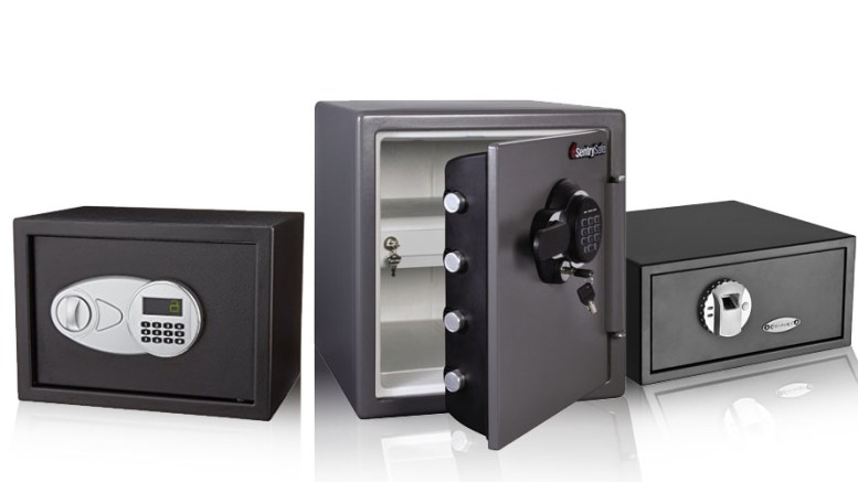 best home safe reviews