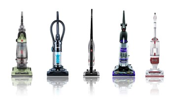 best upright vaccuum cleaner reviews