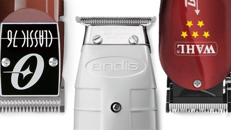 Best Hair Clippers for Men Reviews