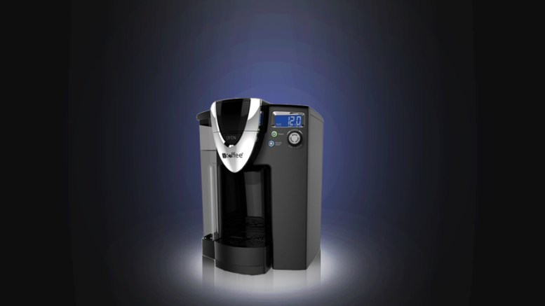iCoffee Express Single Serve Coffee Maker Review