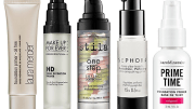 best pore minimizing primers