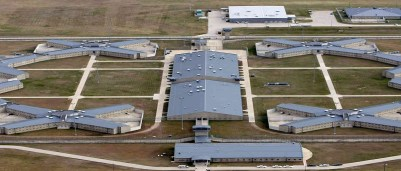 ADX - Florence Supermax Facility