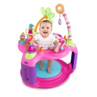 Best Baby Jumperoo / Exersaucer Reviews