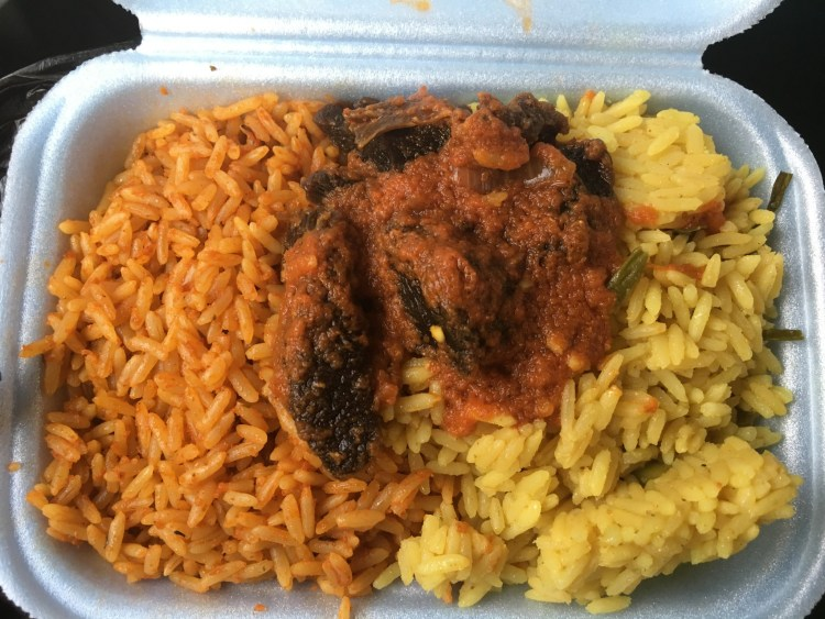 Mama Tee Catering Services