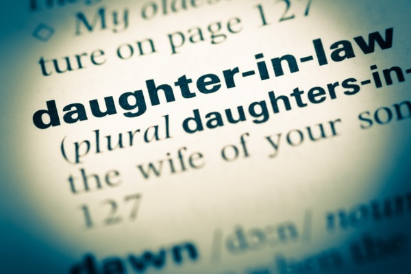 The role of a daughter-in-law can be difficult if everybody does not cooperate and act considerately. © TungCheung | Shutterstock