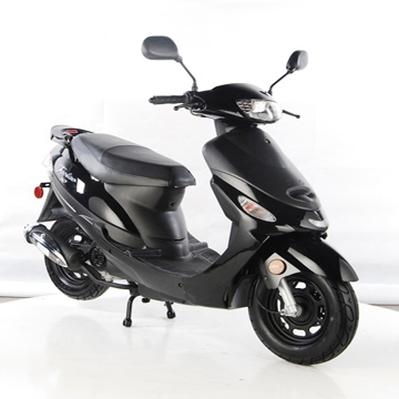 Chinese taotao scooter review 50cc 49cc CY50-T3 2012 vs 2011