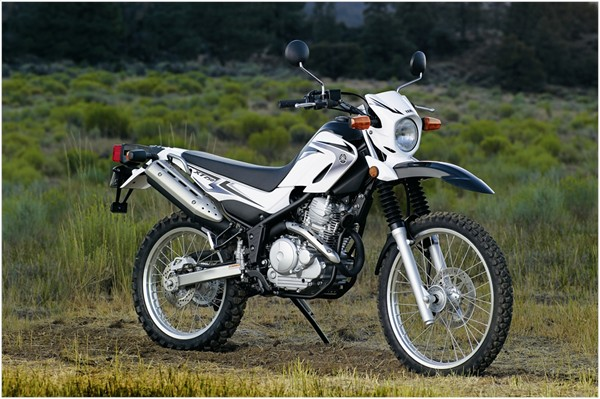 2012 Yamaha XT250 Review – Video Review – Enduro / Dual Sport / Test Drive