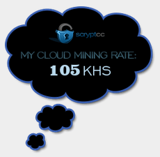How to Cloud Mine Bitcoin with Scrypt.cc