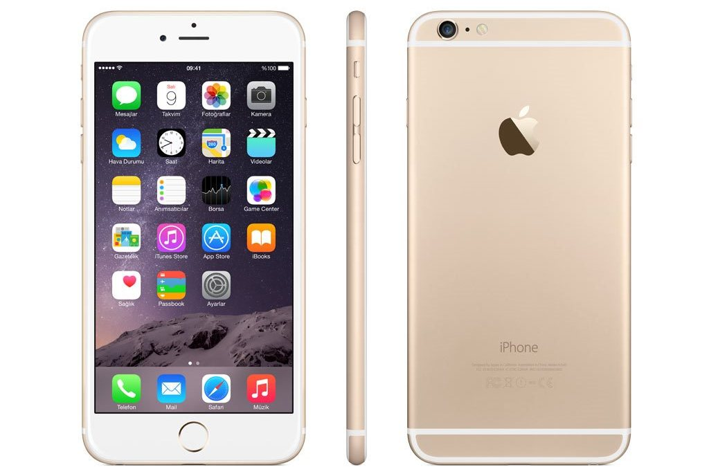 How to Pre order Iphone 6s